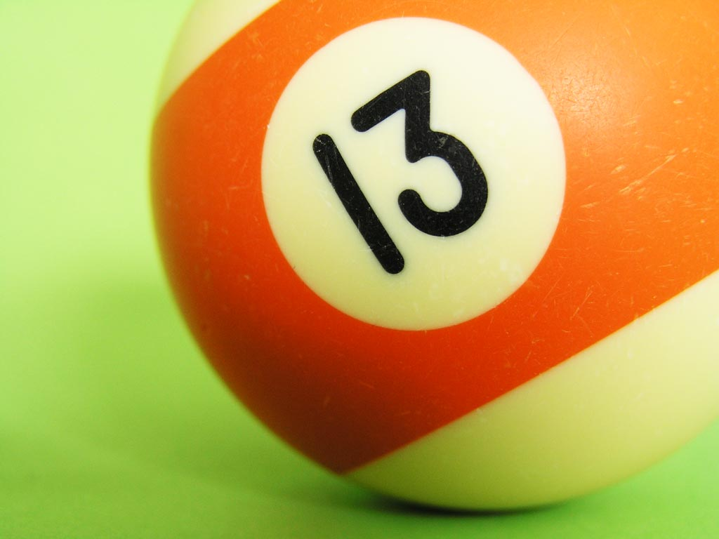 Compteur image 13poolball