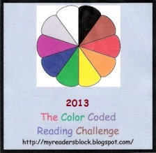 Color Coded 2013