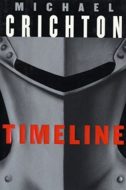 MichaelCrighton_Timeline