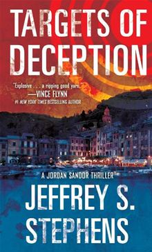 Targets of Deception Jeffrey S Stephens