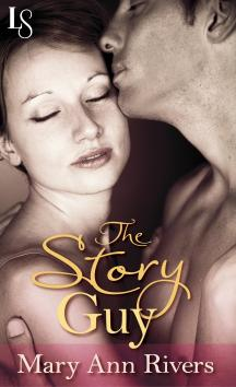 The Story Guy Cover - Final