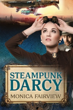 Steampunk Darcy Cover SMALL AVATAR