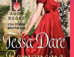 Kim And Kellys Review Of Romancing The Duke Castles Ever After 1 By