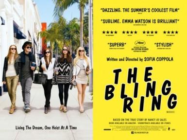 bling ring poster