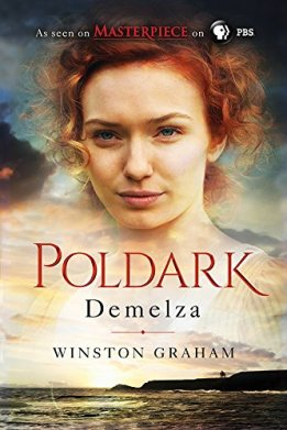 Demelza A Novel of Cornwall, 1788-1790 by Winston Graham 2015
