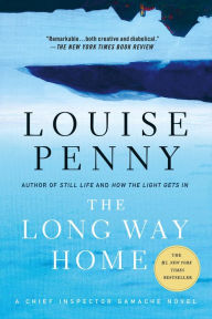long way home louise penny